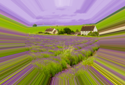 Cotswold Lavender polar to rect & rect to polar